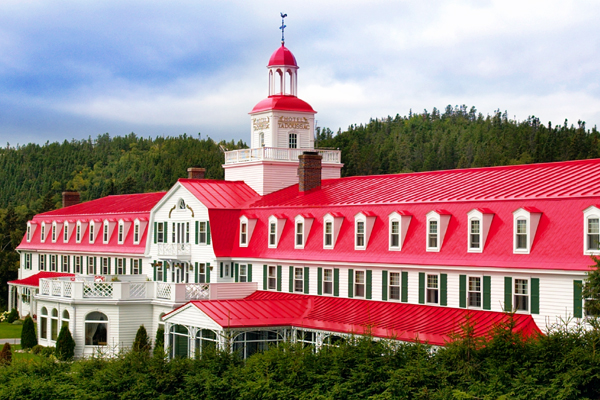 Tadoussac Hôtel