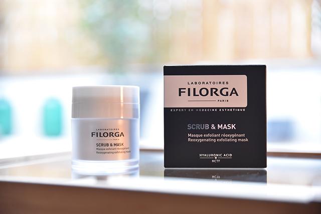 Filorga_scrub mask