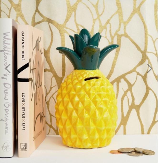 tirelire-ananas